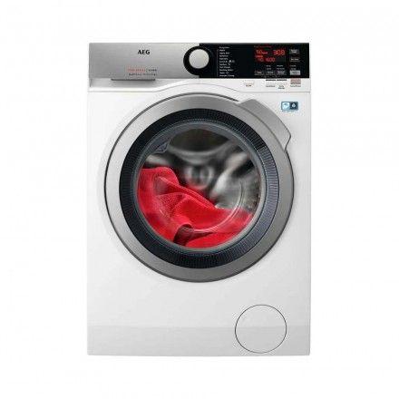 Máquina de Lavar e Secar Roupa AEG L7WEE962