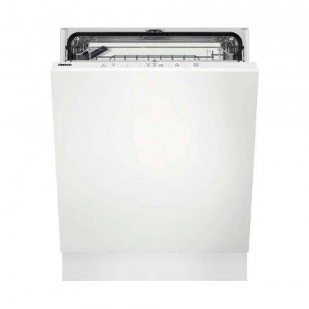 Máquina de lavar loiça de encastre Zanussi ZDLN2521