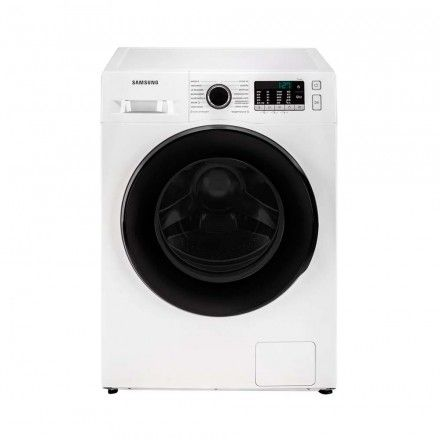 Máquina de lavar e secar roupa Samsung WD80TA046BE/EP