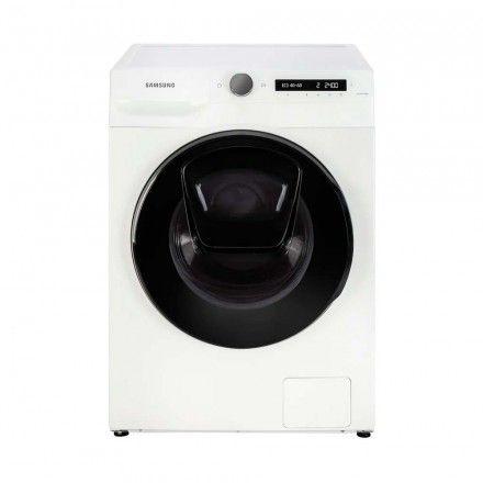 Máquina de Lavar e Secar Roupa Samsung WD80T554DBW/S3