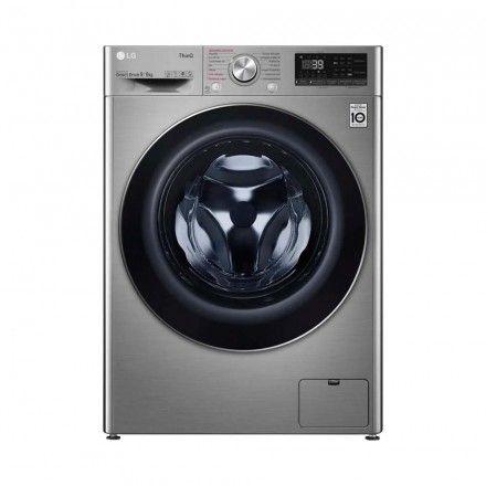 Máquina de Lavar e Secar Roupa LG F4DV7009S2S