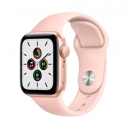 Apple Watch Se Gps, 40Mm (Rosa)