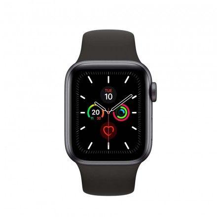 Apple Watch Series 5 Gps, 40Mm (Space Grey)