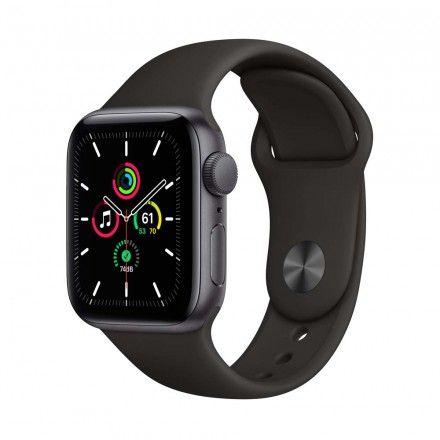 Apple Watch Se Gps, 40Mm (Space Gray)