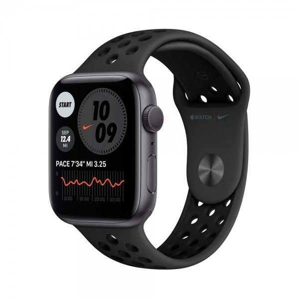 Apple Watch Nike Series 6 Gps, 44Mm (Space Gray)