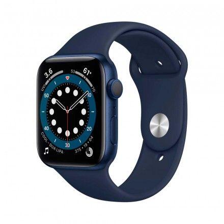 Apple Watch Series 6 Gps, 40Mm (Azul)