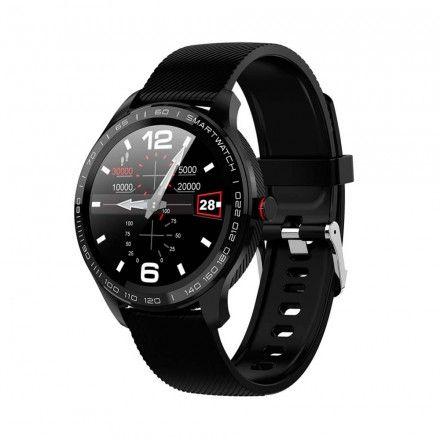 Smartwatch Maxcom Fit Fw33 (Cobalt Black)
