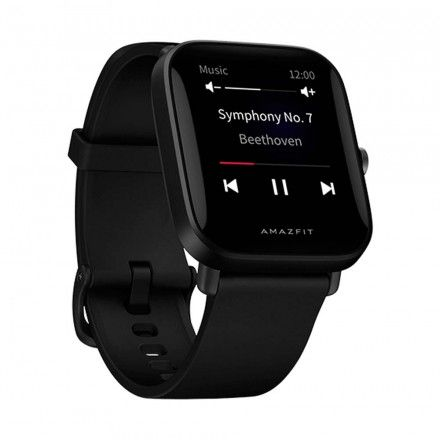 Smartwatch Amazfit Bip U (Preto)