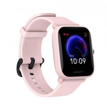 Smartwatch Amazfit Bip U (Rosa)