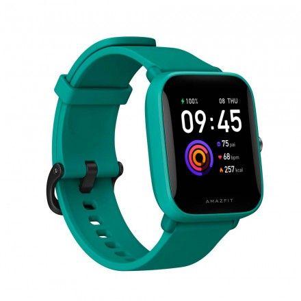 Smartwatch Amazfit Bip U (Verde)