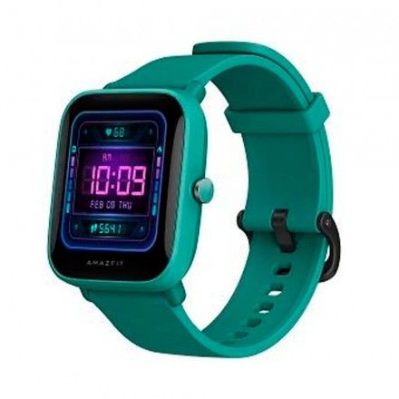 Smartwatch Amazfit Bip U Pro (Verde)