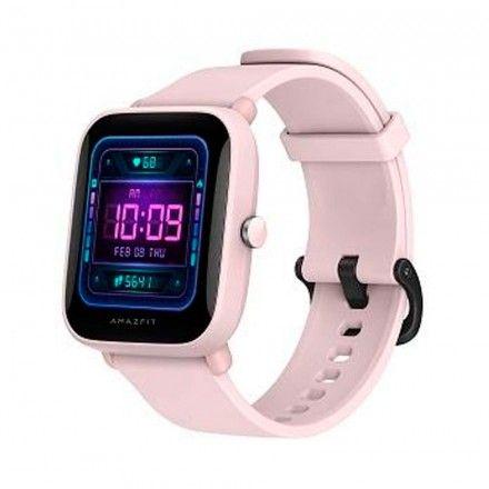 Smartwatch Amazfit Bip U (Pro Pink)