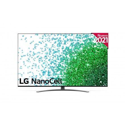 TV LG 50NANO816