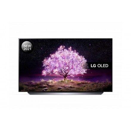 TV LG OLED55C14LB
