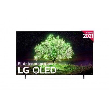 TV OLED 65 LG 65A16LA