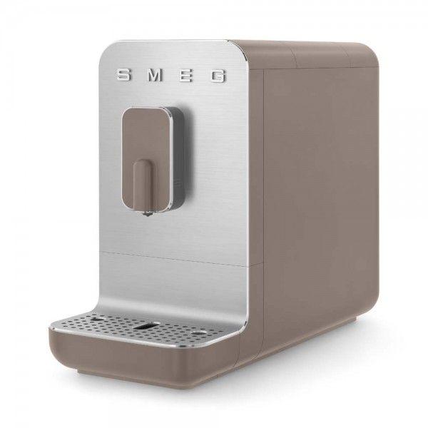 Máquina de café expresso Smeg BCC01TPMEU