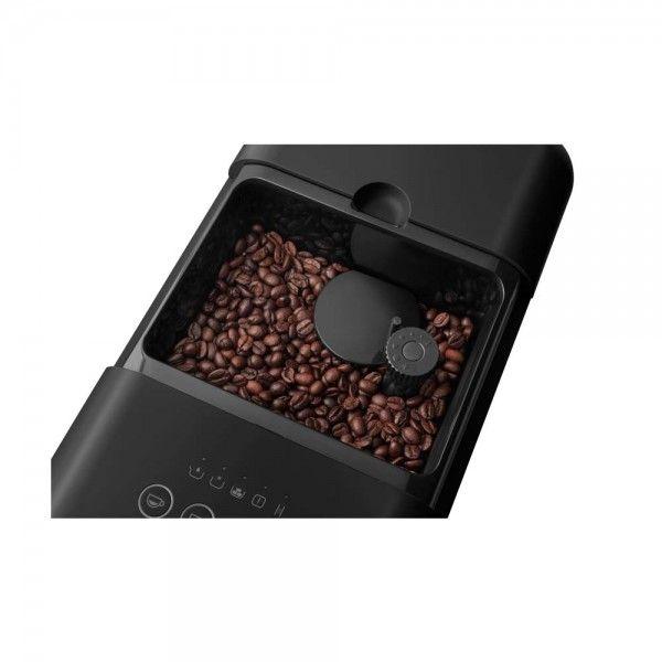 Máquina de café expresso SMEG BCC01BLMEU