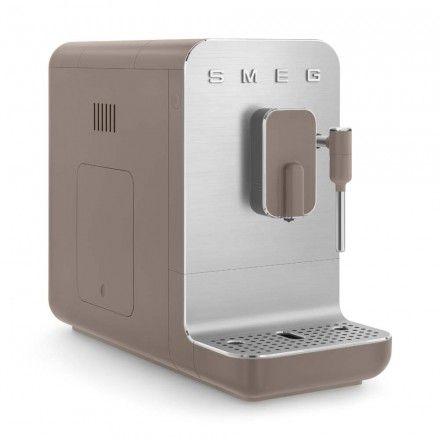 Máquina de café expresso Smeg BCC02TPMEU