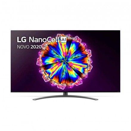 TV LG 75NANO916