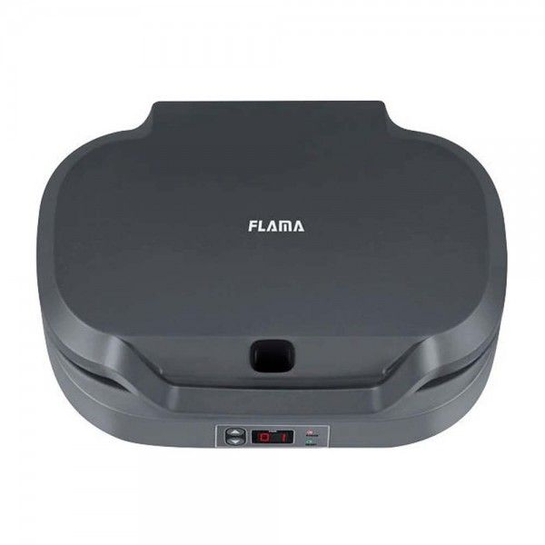 Máquina de panquecas Flama 4902FL