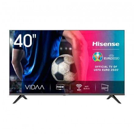 TV LED 40 Hisense 40A5600F