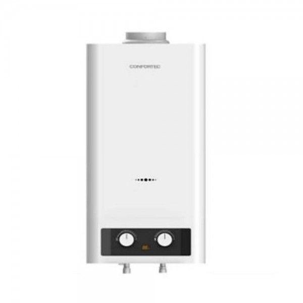 Esquentador automático Confortec CFE114DLDBUT