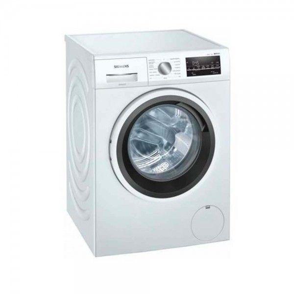 Máquina de Lavar Roupa Siemens WM12US61ES