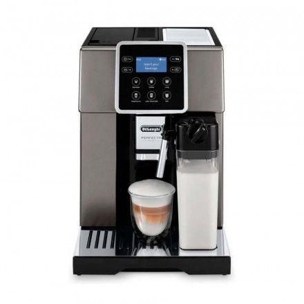 Máquina de Café Delonghi ESAM420.80.TB