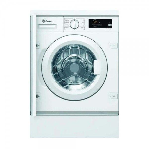 Máquina de Lavar Roupa Balay 3TI978B