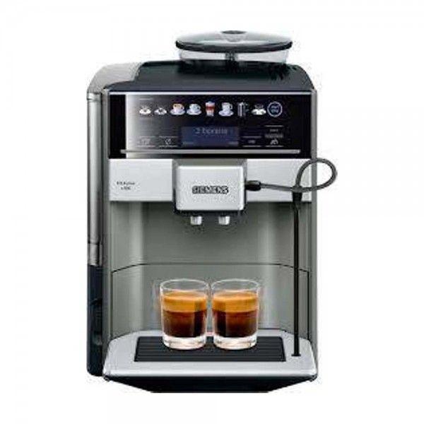 Máquina de café automática Siemens TE655203RW