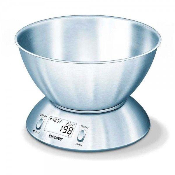 Balança de Cozinha Beurer KS54