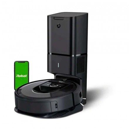 Aspirador Robô iRobot Roomba i7+