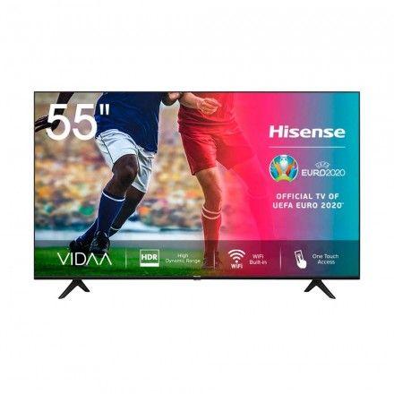 TV LED 55 Hisense 55A7100F