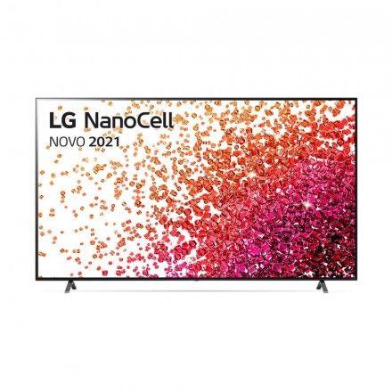TV Nanocell LG 86NANO756