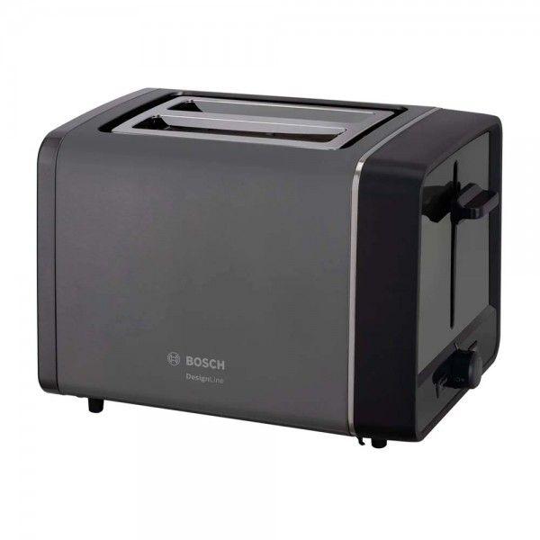 Torradeira Bosch TAT5P425 Designline